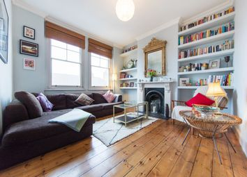 Thumbnail 3 bed flat for sale in Endymion Road, London, London