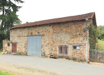 Thumbnail Property for sale in Poitou-Charentes, Charente, Saint-Maurice-Des-Lions