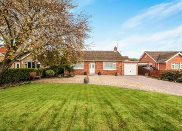 Thumbnail 3 bed detached bungalow for sale in Spellowgate, Driffield