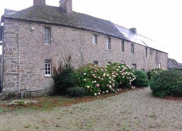 Thumbnail 3 bed country house for sale in Sainte-Croix-Hague, Basse-Normandie, 50640, France