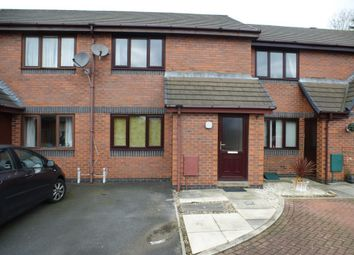 Thumbnail 2 bed mews house to rent in Alderville Close, Warton, Preston