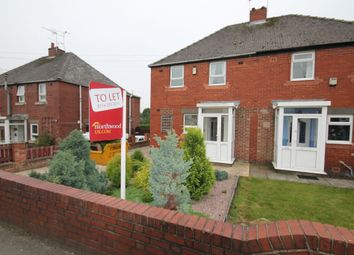 Thumbnail 3 bed semi-detached house to rent in Birch Avenue, Chapeltown, Sheffield