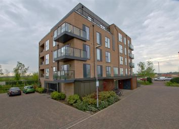 Thumbnail 2 bed property for sale in Beech Drive, Trumpington, Cambridge
