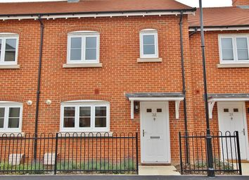 Thumbnail 3 bed terraced house to rent in Orchard Mead, Waterlooville