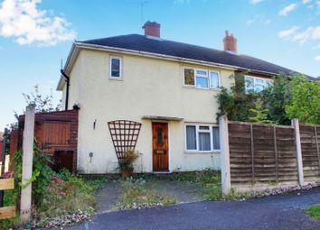 3 bed semi-detached house for sale in Attlee Crescent, Stafford, Staffordshire ST17