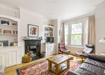 Thumbnail 2 bed flat for sale in Wandsworth Bridge Road, London