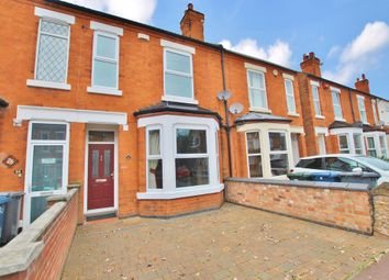 Thumbnail 4 bedroom terraced house for sale in Edward Road, West Bridgford
