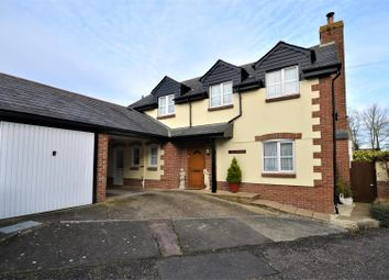 Thumbnail 3 bed detached house for sale in Church Hill, Templecombe