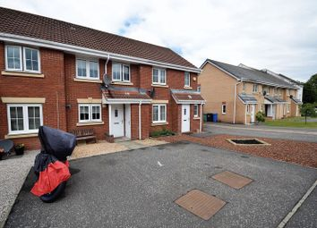 Thumbnail 2 bed terraced house for sale in Woodlea Grove, Glenrothes