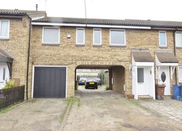 Thumbnail 1 bed mews house to rent in Fielding Avenue, Tilbury