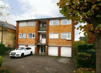 Thumbnail 2 bed flat for sale in Eversley Park Road, Winchmore Hill