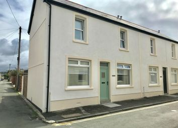 Thumbnail 2 bed cottage to rent in Vintin Lane, Porthcawl
