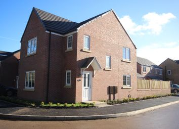 Thumbnail 3 bedroom detached house to rent in Cooke Close, Leigh
