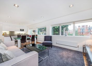 Thumbnail 2 bed flat to rent in Rose Square, Fulham Road, London