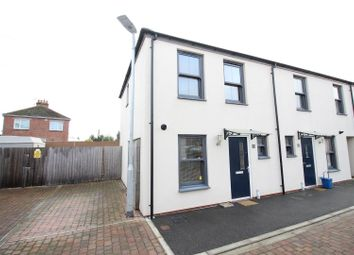2 bed end terrace house for sale in Perreyman Square, Tiverton EX16