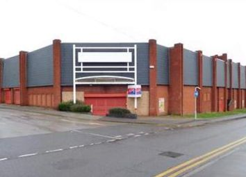 Thumbnail Commercial property to let in Unit 1 The Mayfair Centre, Worksop