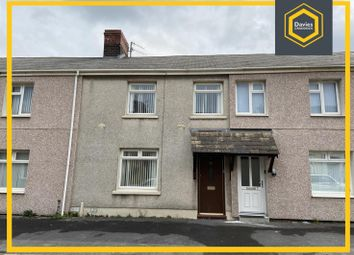 Thumbnail 3 bed terraced house for sale in Marged Street, Llanelli