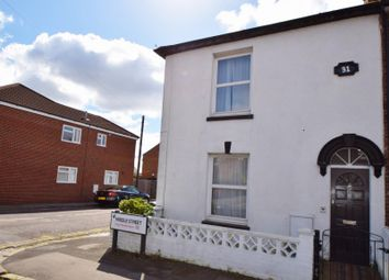 4 bed property to rent in Middle Street, Southampton SO14