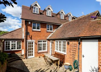 Thumbnail 3 bed semi-detached house to rent in The Street, Puttenham, Guildford