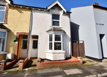 Thumbnail 2 bed property to rent in Spencer Street, Burton Latimer, Kettering
