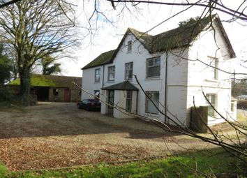 Thumbnail Commercial property for sale in Harmony Road, Roche, St. Austell