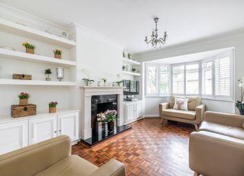 3 bed maisonette to rent in Beaulieu Close, Twickenham TW1