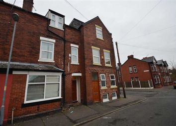 Thumbnail 6 bedroom terraced house to rent in Balmoral Avenue, Fallowfield, Manchester, Greater Manchester