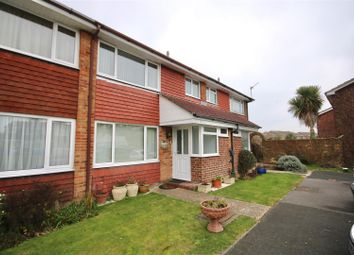 Thumbnail 3 bed terraced house for sale in Seagull Close, Southsea