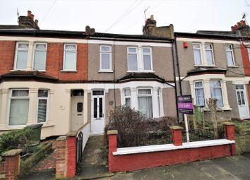 Thumbnail 2 bed terraced house for sale in Myrtledene Road, London