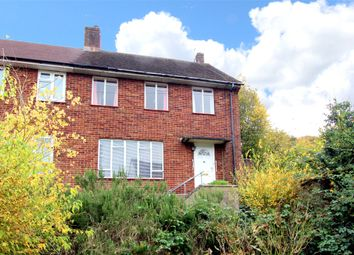 Thumbnail 3 bed semi-detached house for sale in Anthony Close, Watford