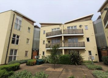 Thumbnail 2 bed flat to rent in Hening Avenue, Ipswich