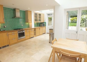Thumbnail 4 bed terraced house to rent in Spencer Rise, London