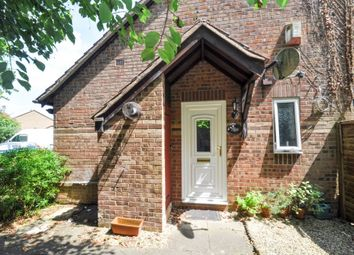 Thumbnail 1 bed semi-detached house for sale in Willow Drive, Bicester
