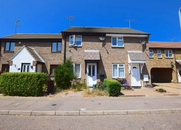 Thumbnail 2 bed terraced house to rent in The Drakes, Shoeburyness, Southend-On-Sea