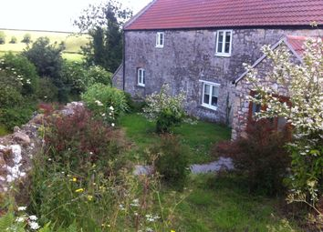 Thumbnail 3 bed farmhouse to rent in Upton Lane, East Dundry, Bristol