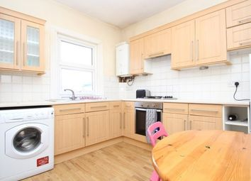 Thumbnail 1 bedroom flat to rent in Carmichael Road, London