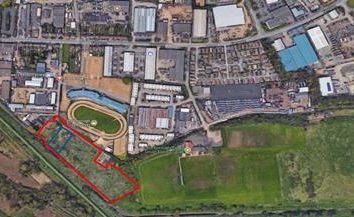 Thumbnail Land for sale in Land At First Drove, Fengate, Peterborough, Cambridgeshire