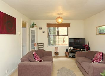 Thumbnail 1 bed flat to rent in St Crispins Close, Hampstead, London