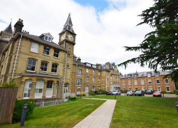 Thumbnail 3 bed flat for sale in Langdon Park, Teddington