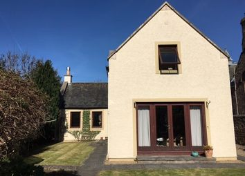 Thumbnail 4 bed detached house to rent in 33 Meadowpark, Haddington, East Lothian, 4Ds
