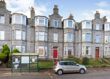 Thumbnail 2 bed flat for sale in Victoria Road (Ffl), Aberdeen