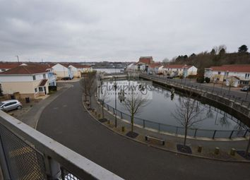 Thumbnail 2 bed flat to rent in 45 The Cove, Captains Wharf, South Shields