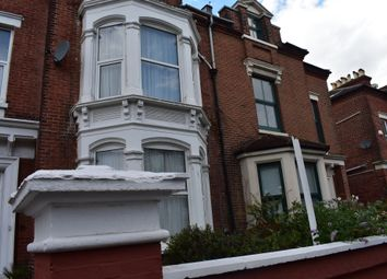 Thumbnail 9 bed shared accommodation to rent in Victoria Road North, Southsea, Hampshire