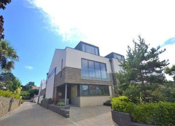 Thumbnail 4 bedroom detached house for sale in The Peninsula, Poole