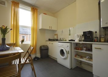 Thumbnail 1 bedroom flat to rent in Beaconsfield Road, Leicester
