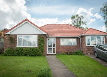 Thumbnail 3 bed detached bungalow for sale in Greenway Drive, Sutton Coldfield