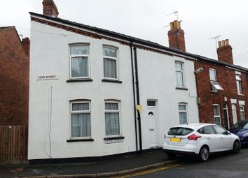 Thumbnail 3 bed terraced house for sale in Hope Street, Lincoln