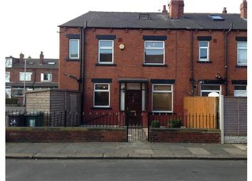 Thumbnail 3 bedroom end terrace house to rent in Cross Flatts Drive, Leeds