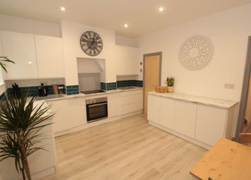 Thumbnail 2 bed terraced house to rent in Salisbury Road, Reading