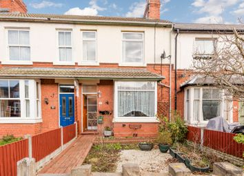 Thumbnail 2 bed terraced house for sale in Hawkesley Mill Lane, Northfield, Birmingham